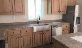 Kitchen Farmhouse Stainless Sink