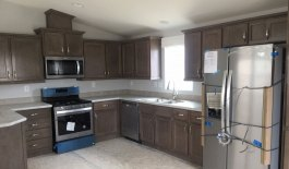 Deluxe Stainless Appliance Package