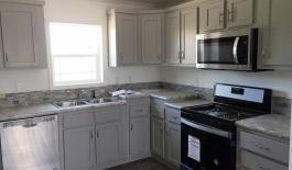 Kitchen Stainless Appliances