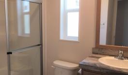 Bathroom with Walk-in Shower