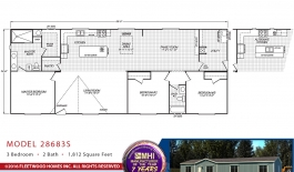 Timberwood-28683S